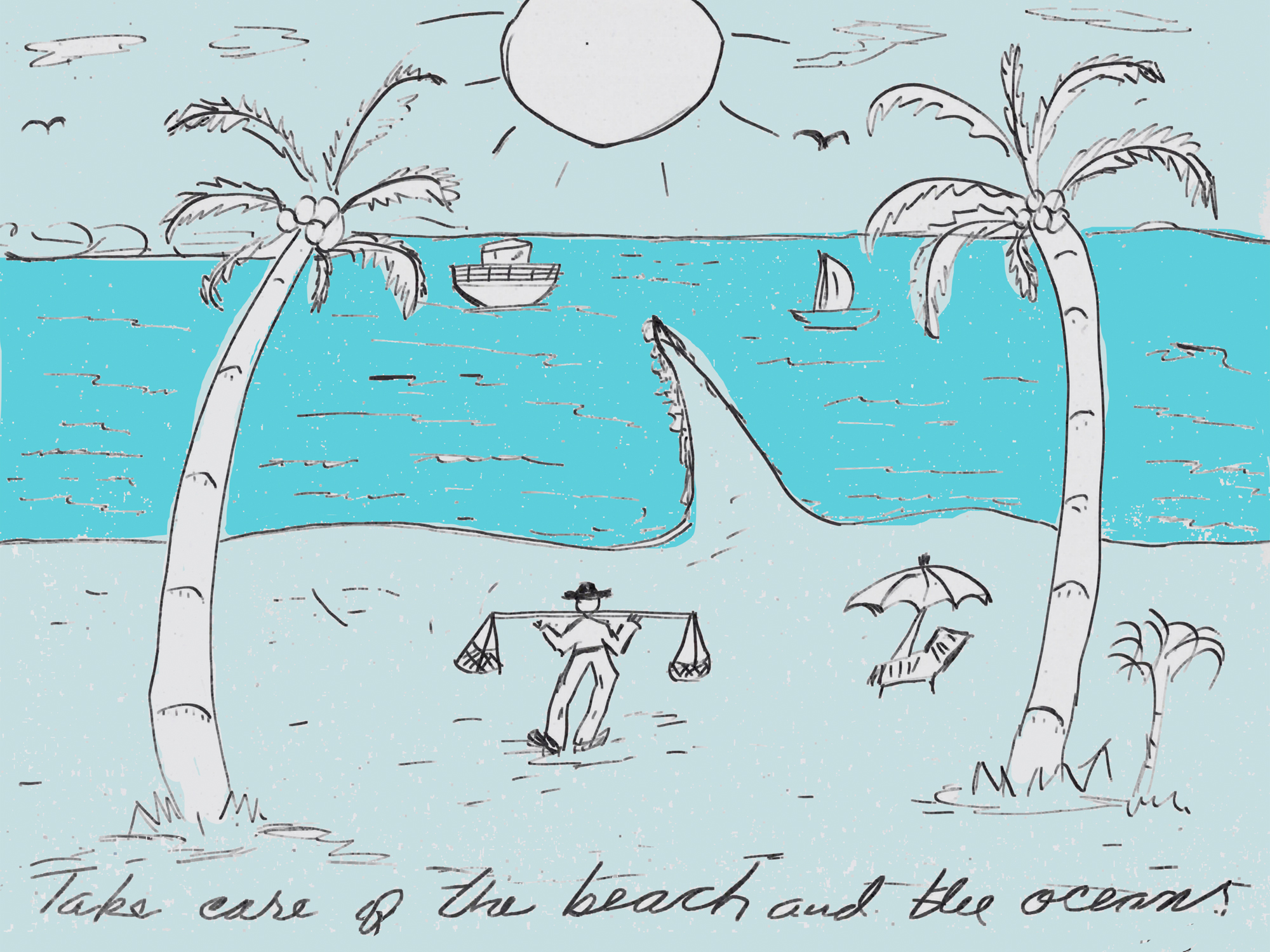 take care of the beach and ocean.jpg