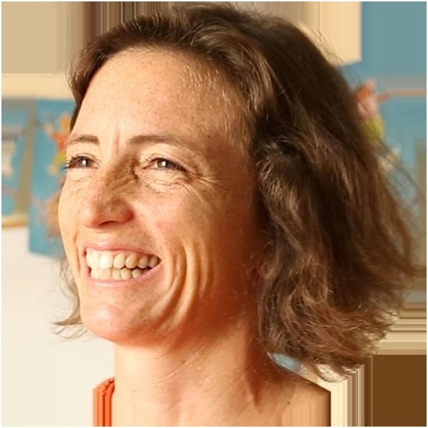 Sarah Polk , M.D., Sc.M.  Co-Director
