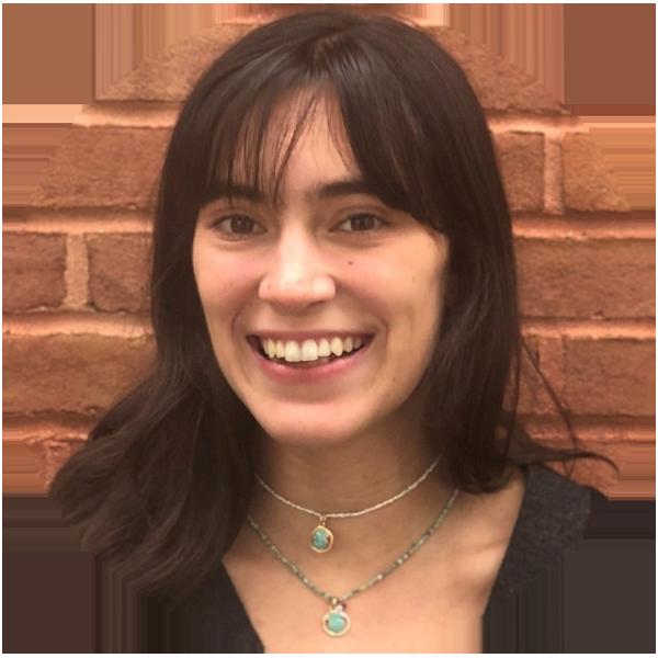 Laura Bou Delgado , B.A.  Research Program Assistant