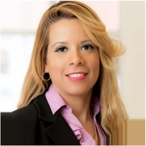 Ana Cervantes , B.A.  Administrative Coordinator