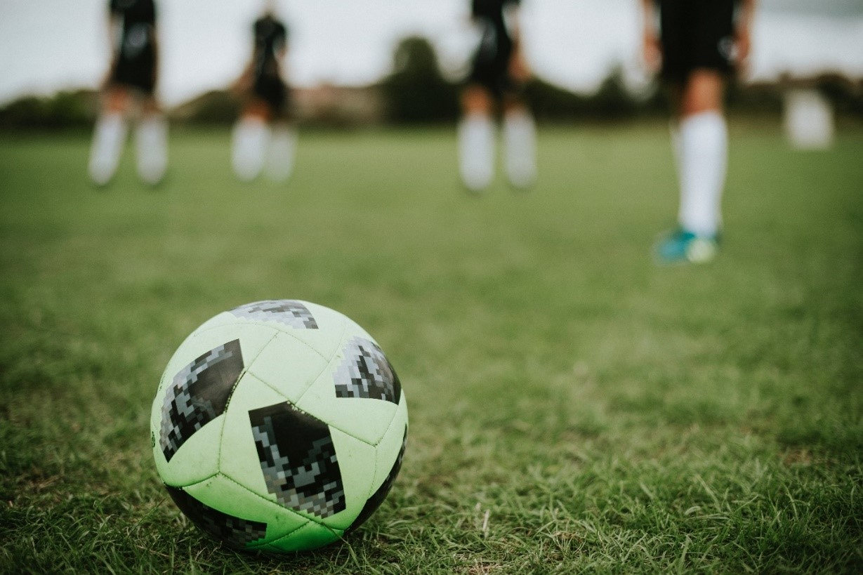Close-Up Photo of Soccer Ball by  rawpixel.com  from  Pexels