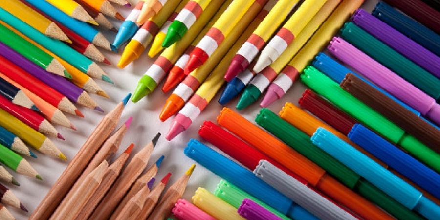 Annual Back to School Drive -