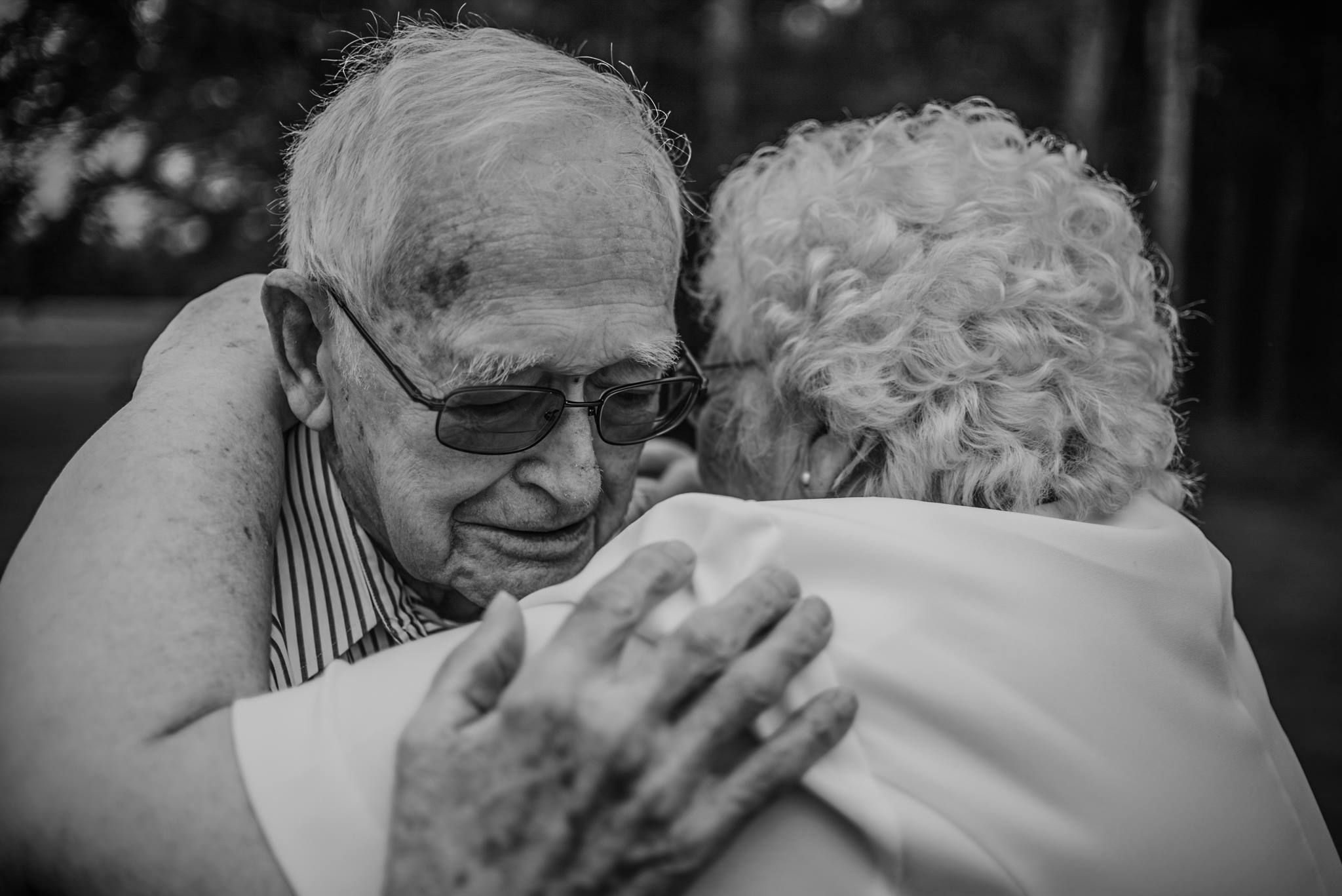 3. In love? - Whether you just fell in love, or you've been married for 63 years, love is beautiful. Time goes by fast and what better way to remember the person you love, than to capture tender moments of you showing each other just how big that love is in front of the camera.