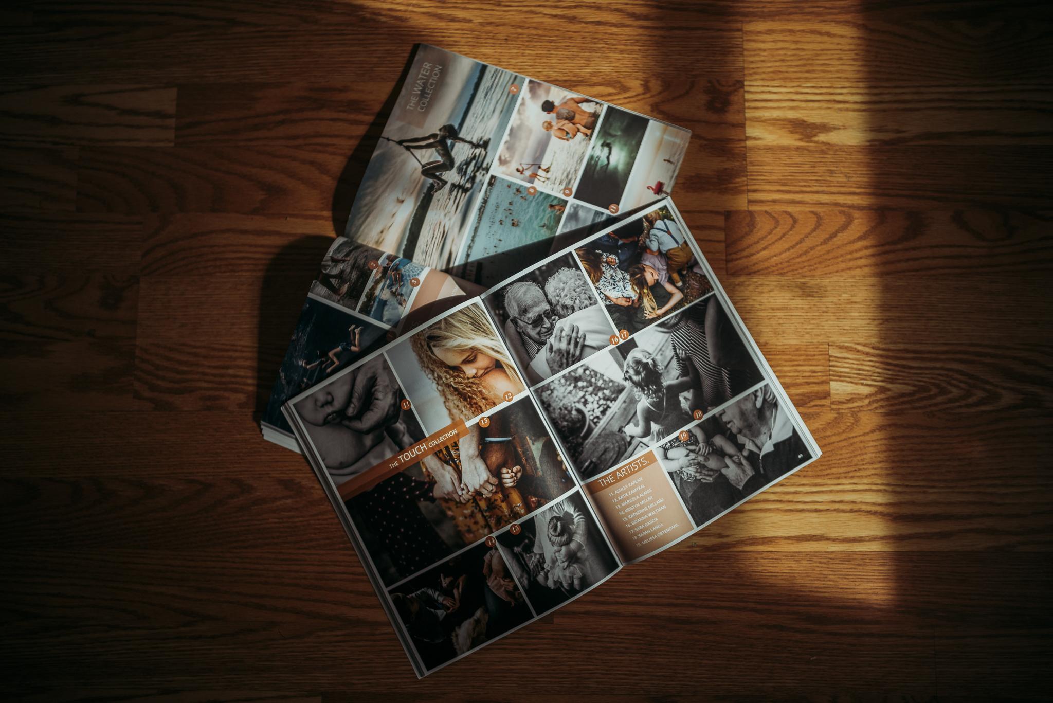 Dear photographer feature Breezy photography