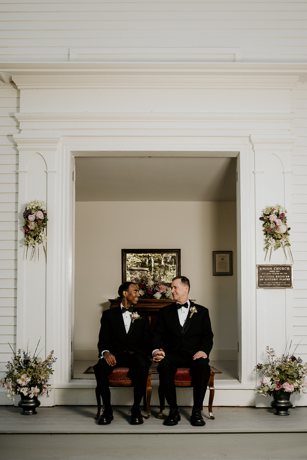 Maine Wedding Photography Union Church Harpswell Brunswick Frontier Bar Coast Gay Same Sex Equality-13.jpg