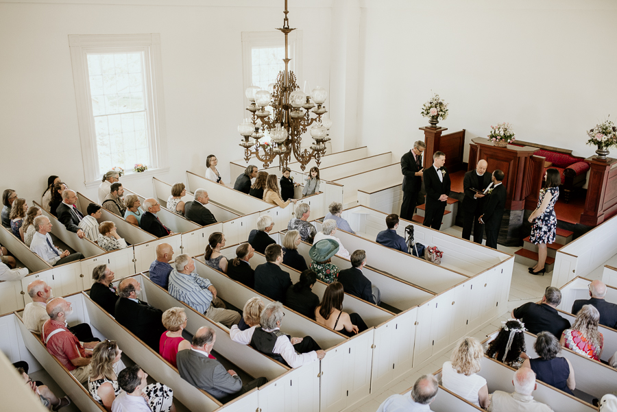 Maine Wedding Photography Union Church Harpswell Brunswick Frontier Bar Coast Gay Same Sex Equality-27.jpg