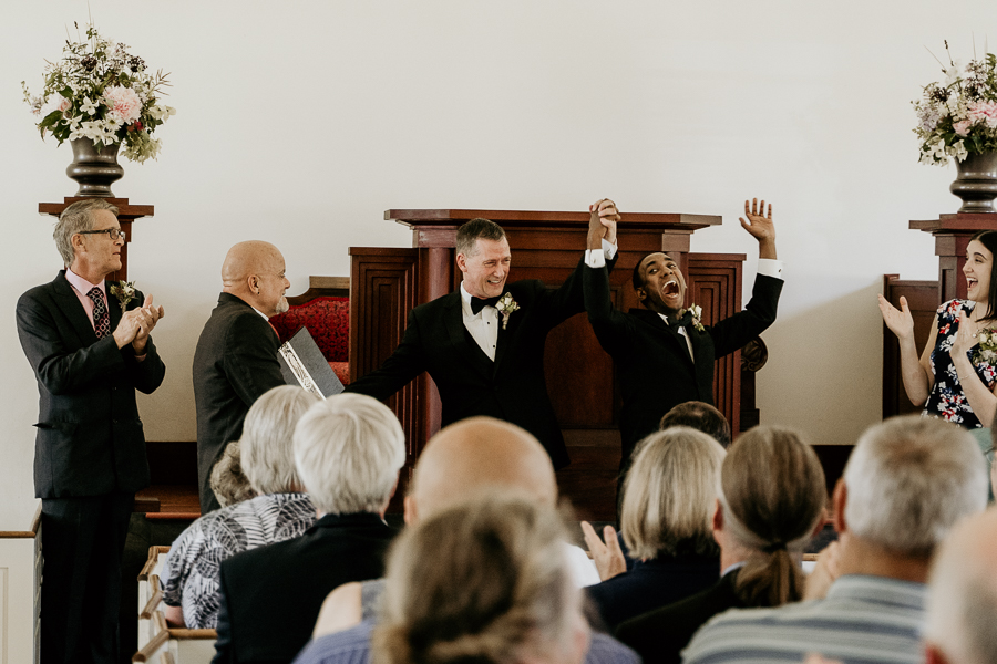 Maine Wedding Photography Union Church Harpswell Brunswick Frontier Bar Coast Gay Same Sex Equality-83.jpg