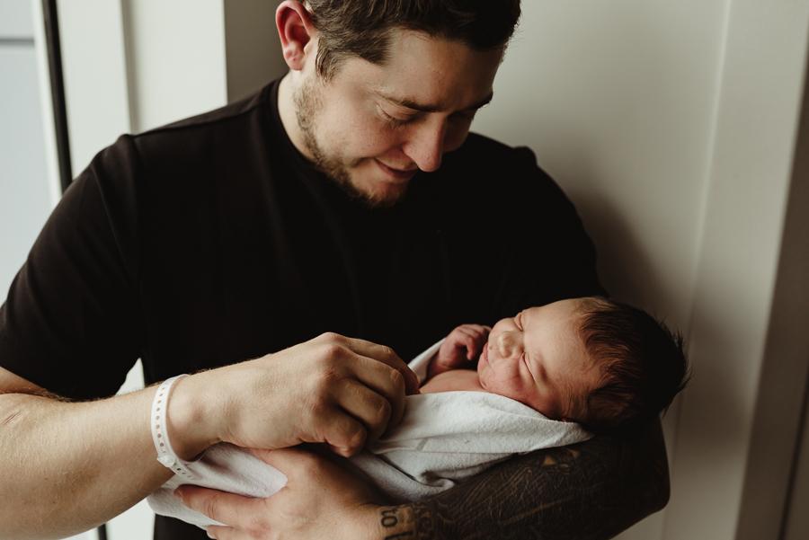 Maine Birth Baby Newborn Northern Light EMMC Hospital Photographer-32.jpg