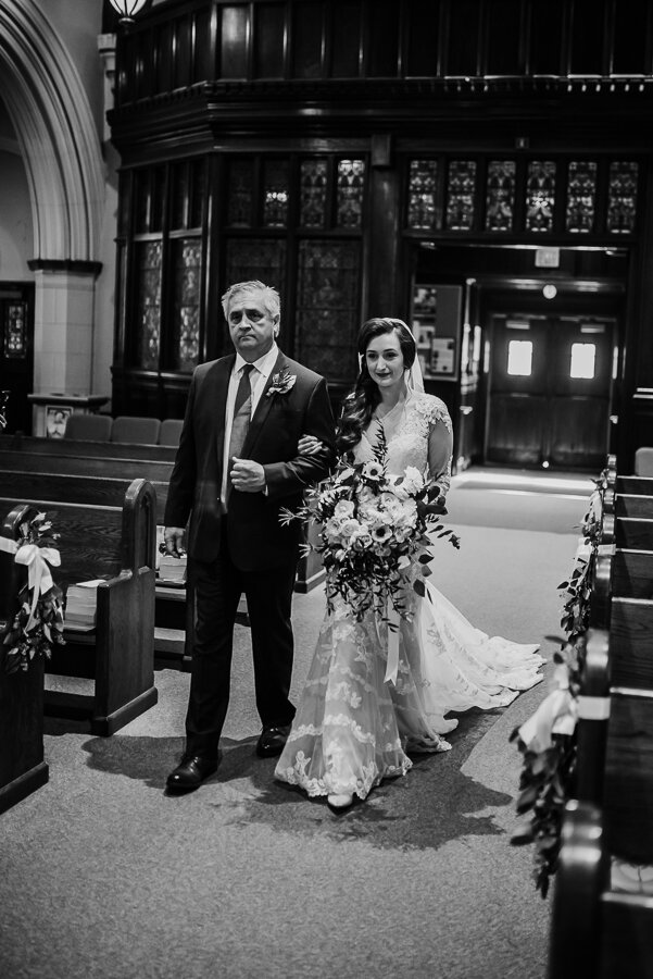 Augusta Wedding Photography St Marys Catholic Church Longfellows Greenshouse Manchester-14.jpg