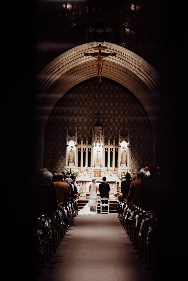 Augusta Wedding Photography St Marys Catholic Church Longfellows Greenshouse Manchester-17.jpg