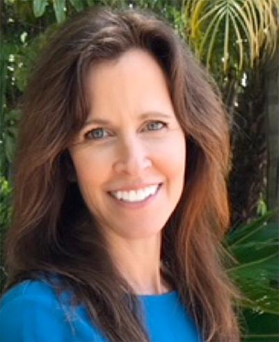 Sharon Allen, Executive Director