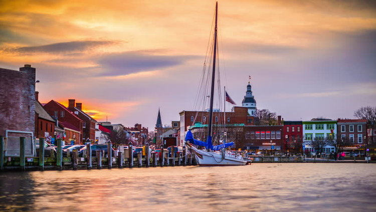 Annapolis, MD -