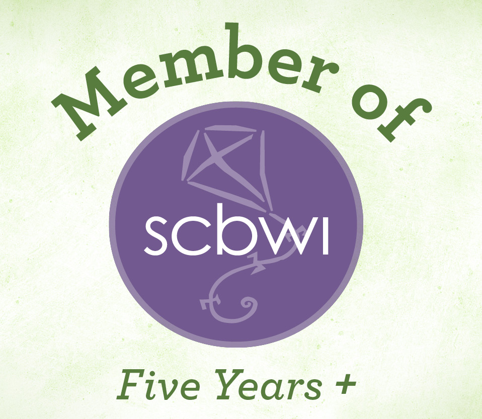 Member SCBWI  since 2014