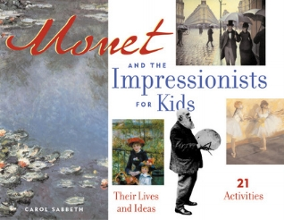 IMAGE_cover_Monet and Impressionists.jpg