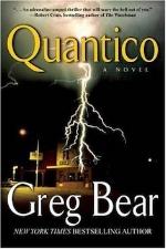 Quantico   Greg Bear