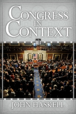 Congress in Context, 1st edition   John Haskell