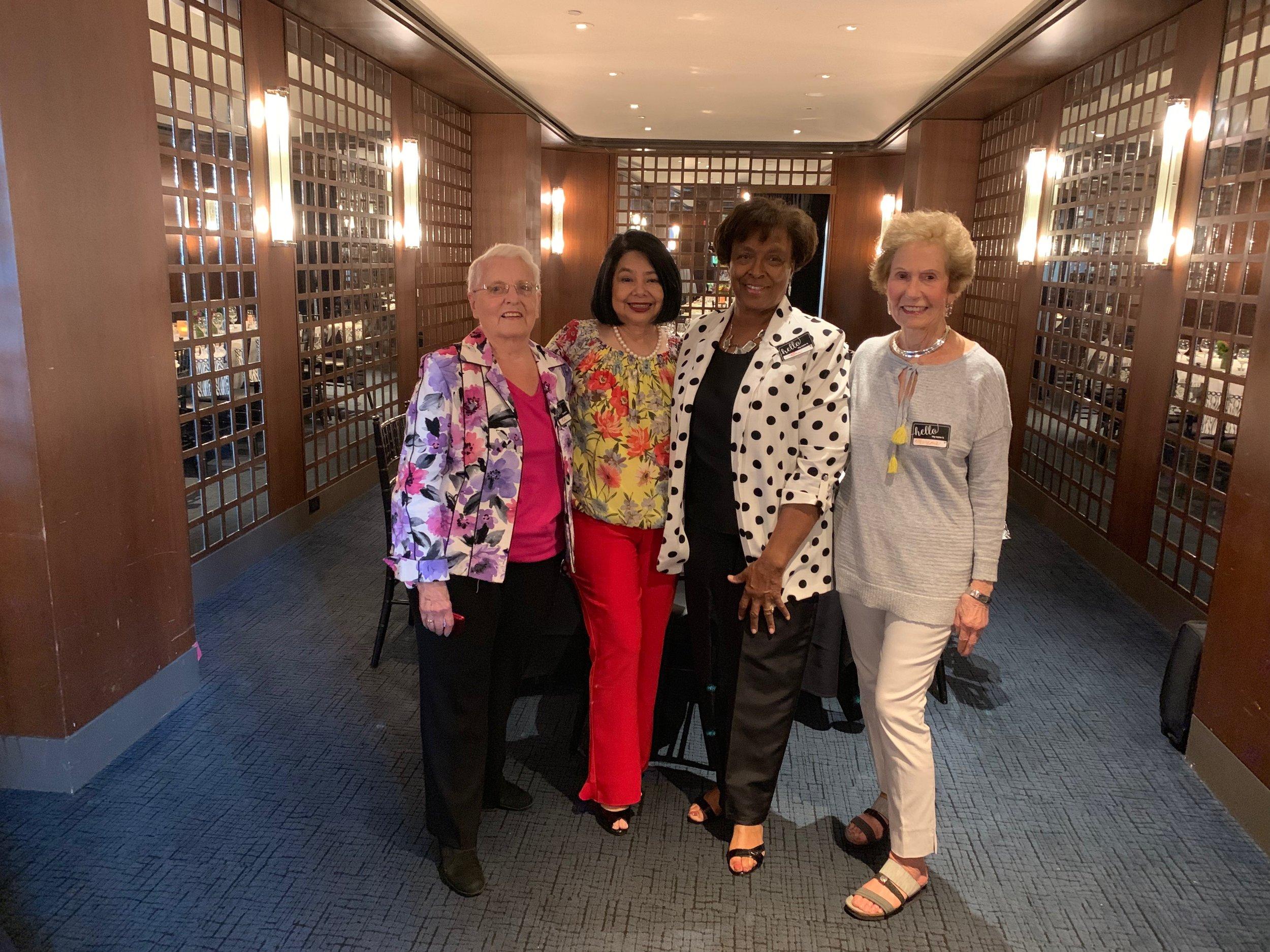 News — GW Hospital Women's Board