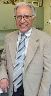 Dr. Rahmat Barkhordar, DMD