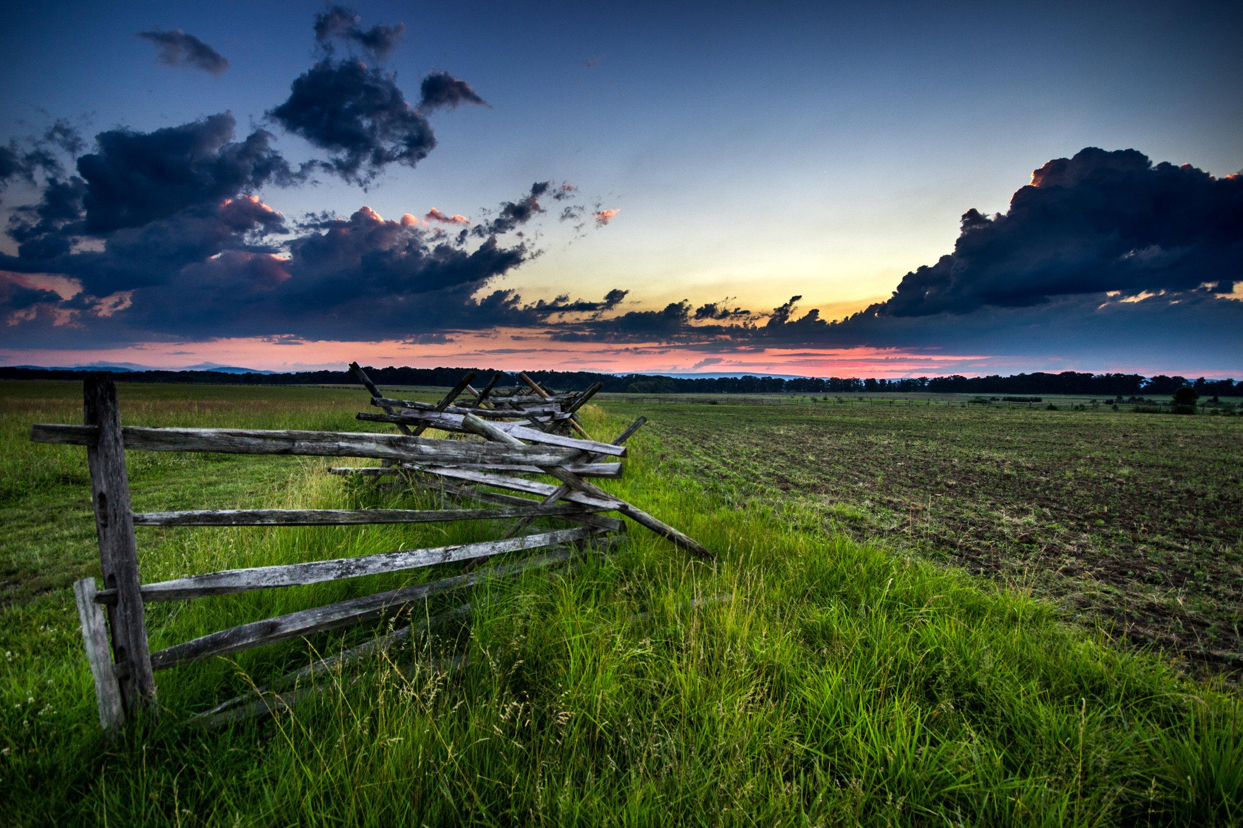 War Fence