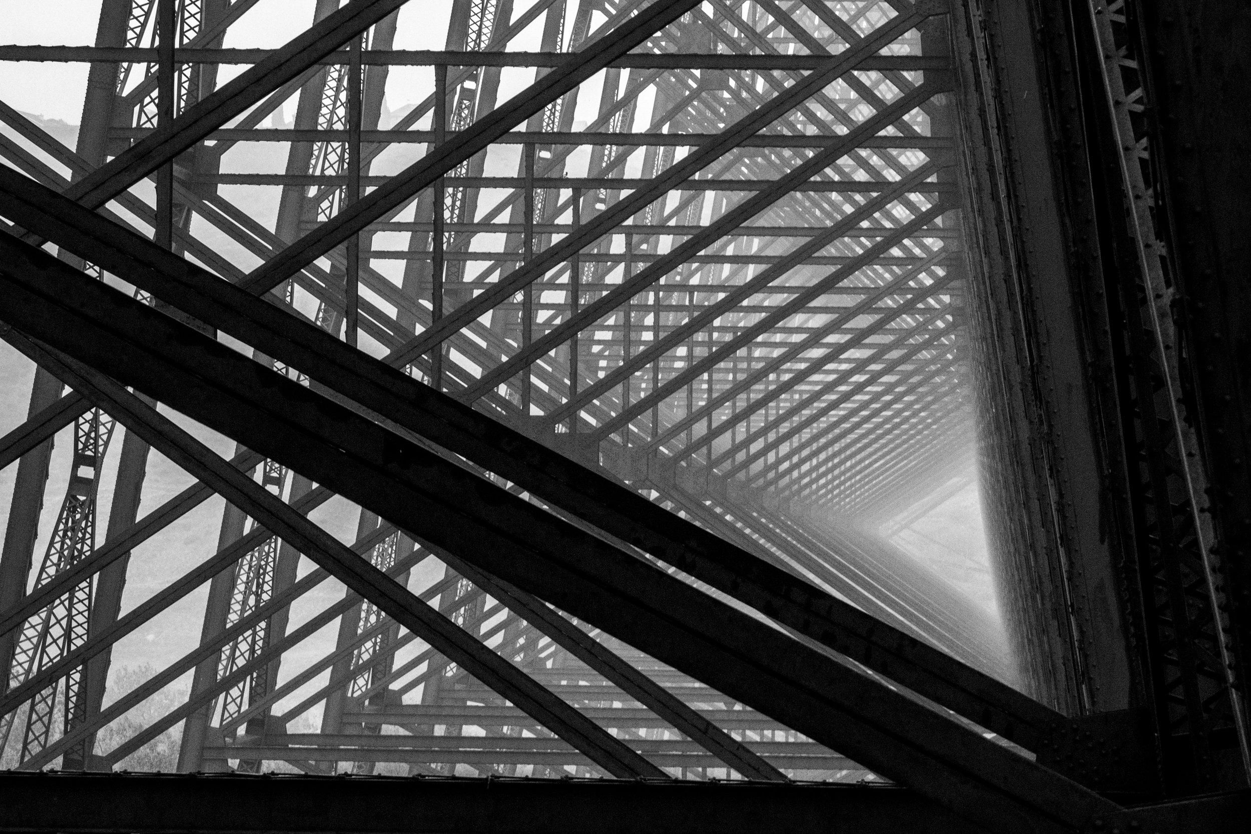 Rail Triangles