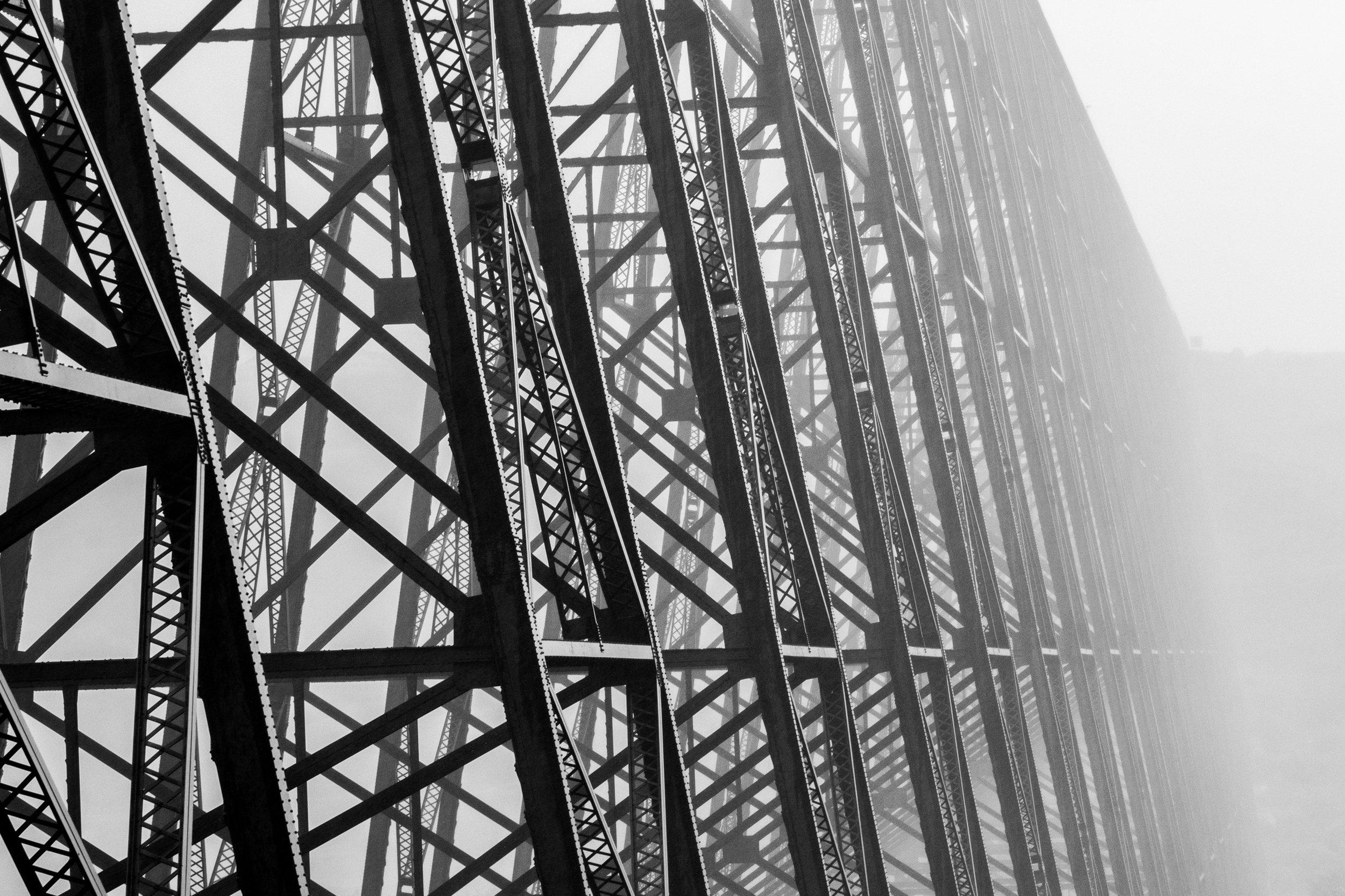 Lethbridge Mist