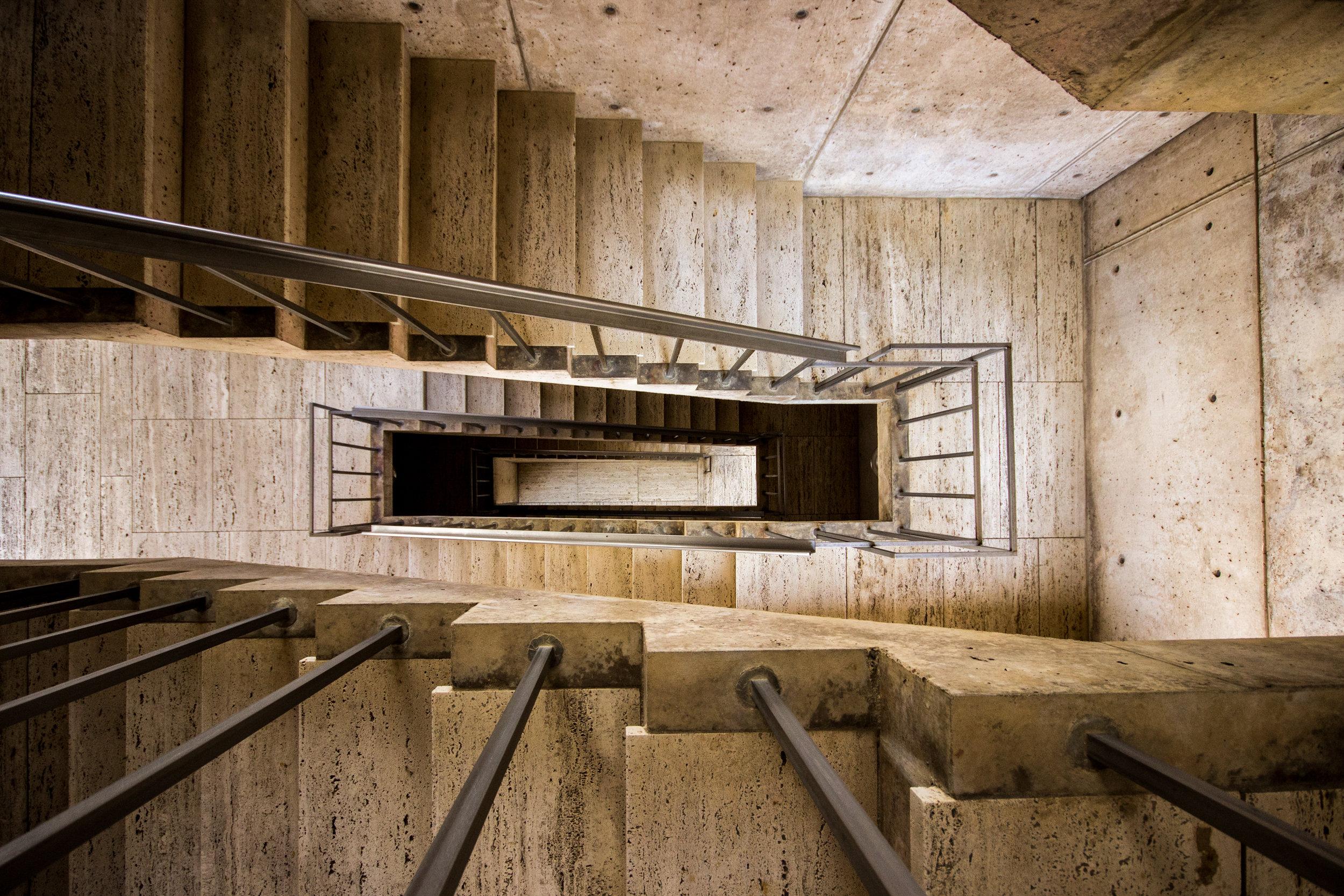 Escher & Kahn