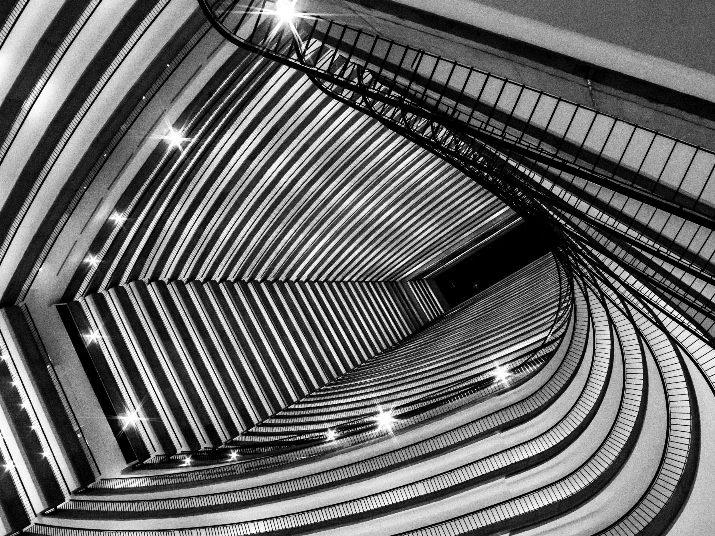 Atrium in Atlanta