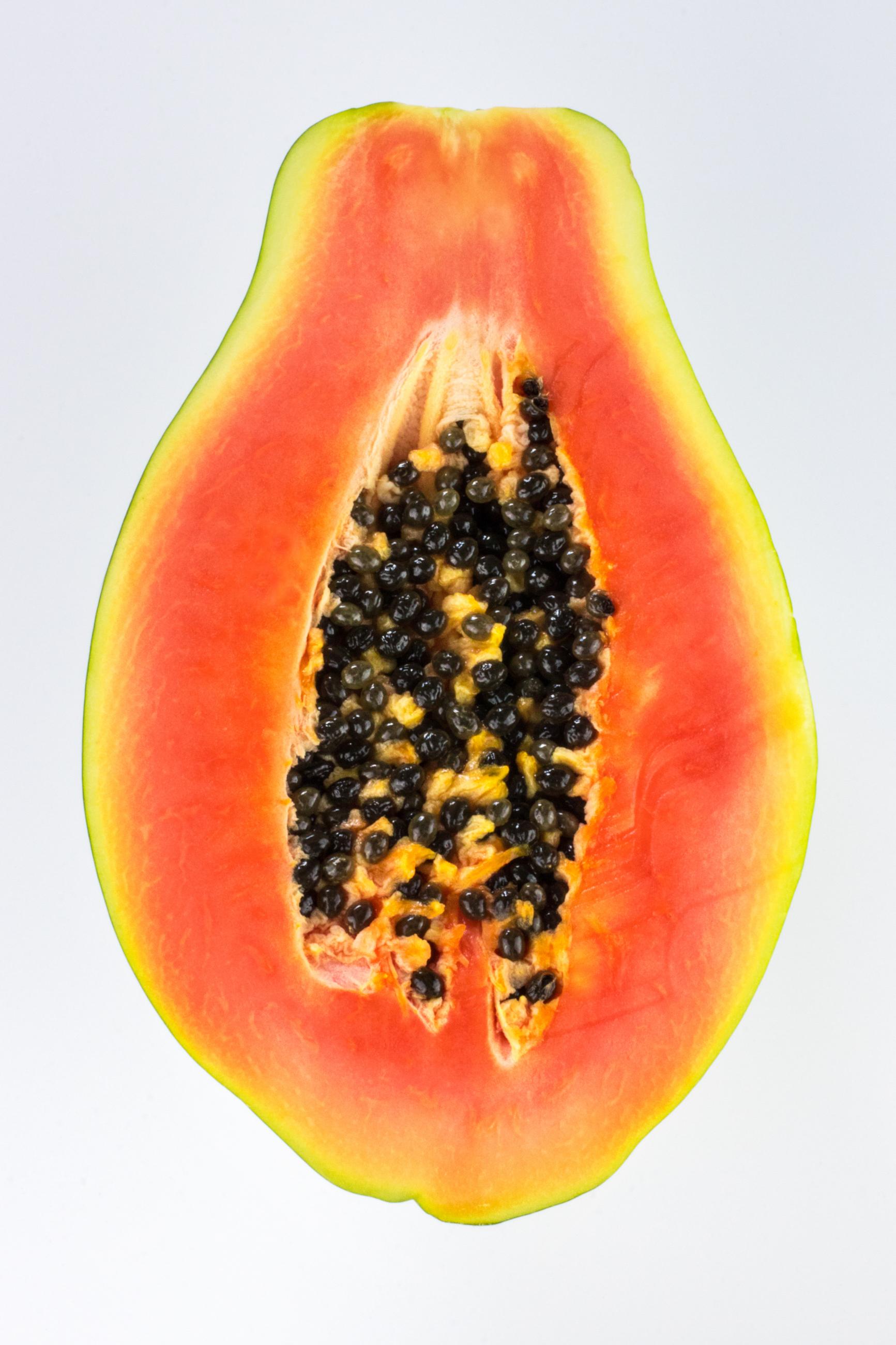 Papaya No. 1