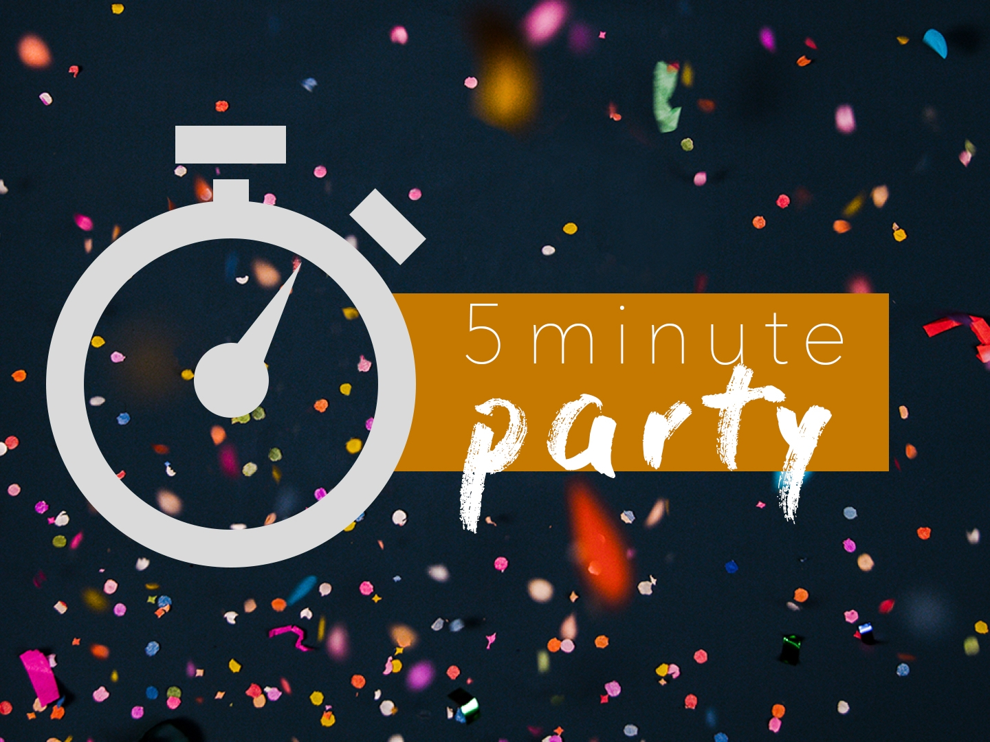 5 Minute Party - Announcement.jpg