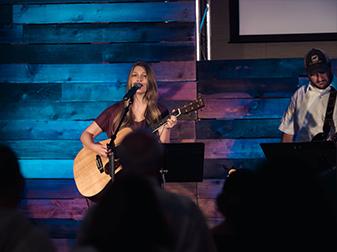 Relevant Worship