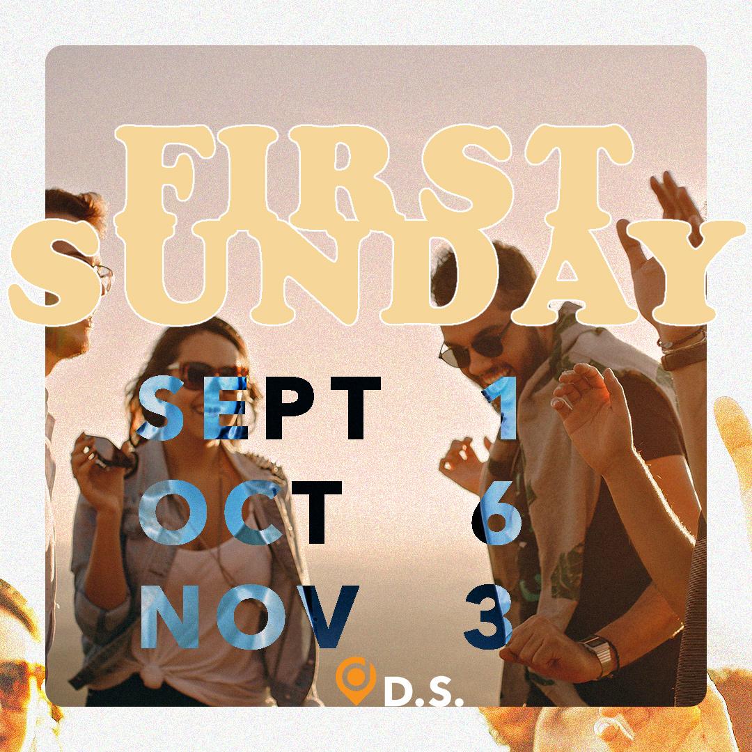 First Sunday Promo.jpg