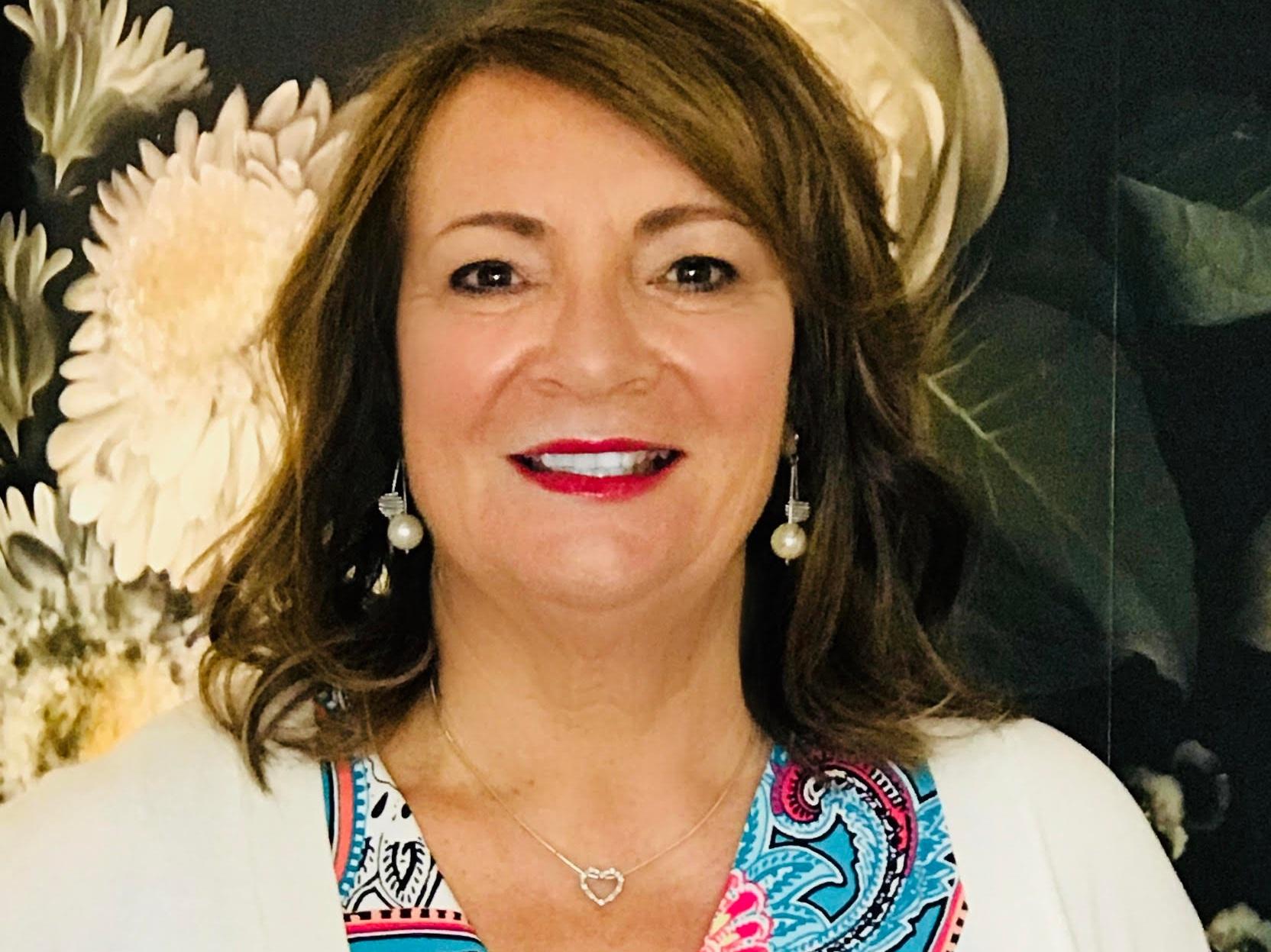 Theresa Pardini - Vice President of Membership