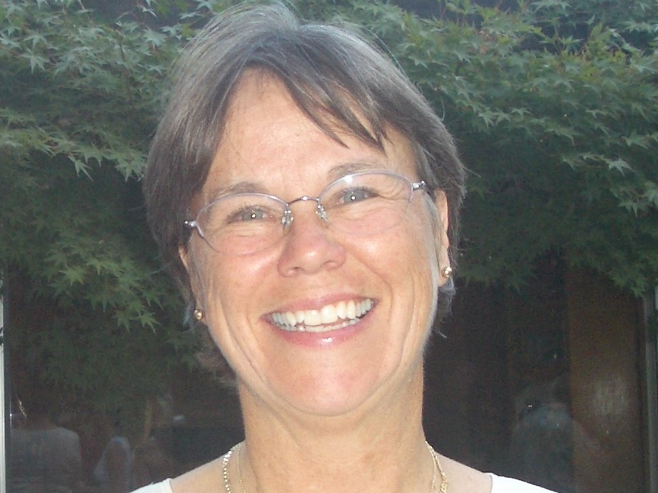 Barbara Brereton - Treasurer