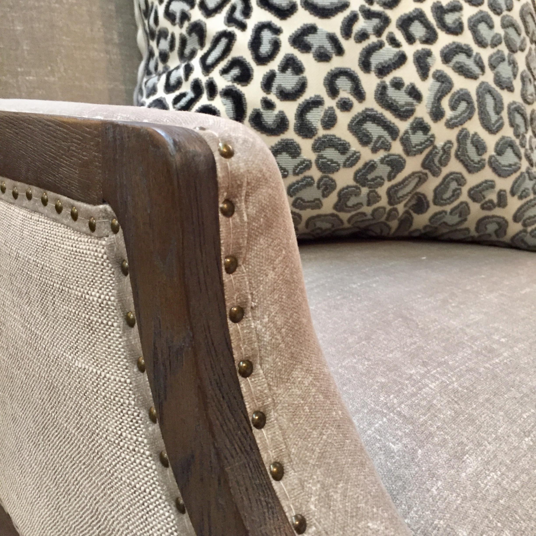 Lounge Chair - $908