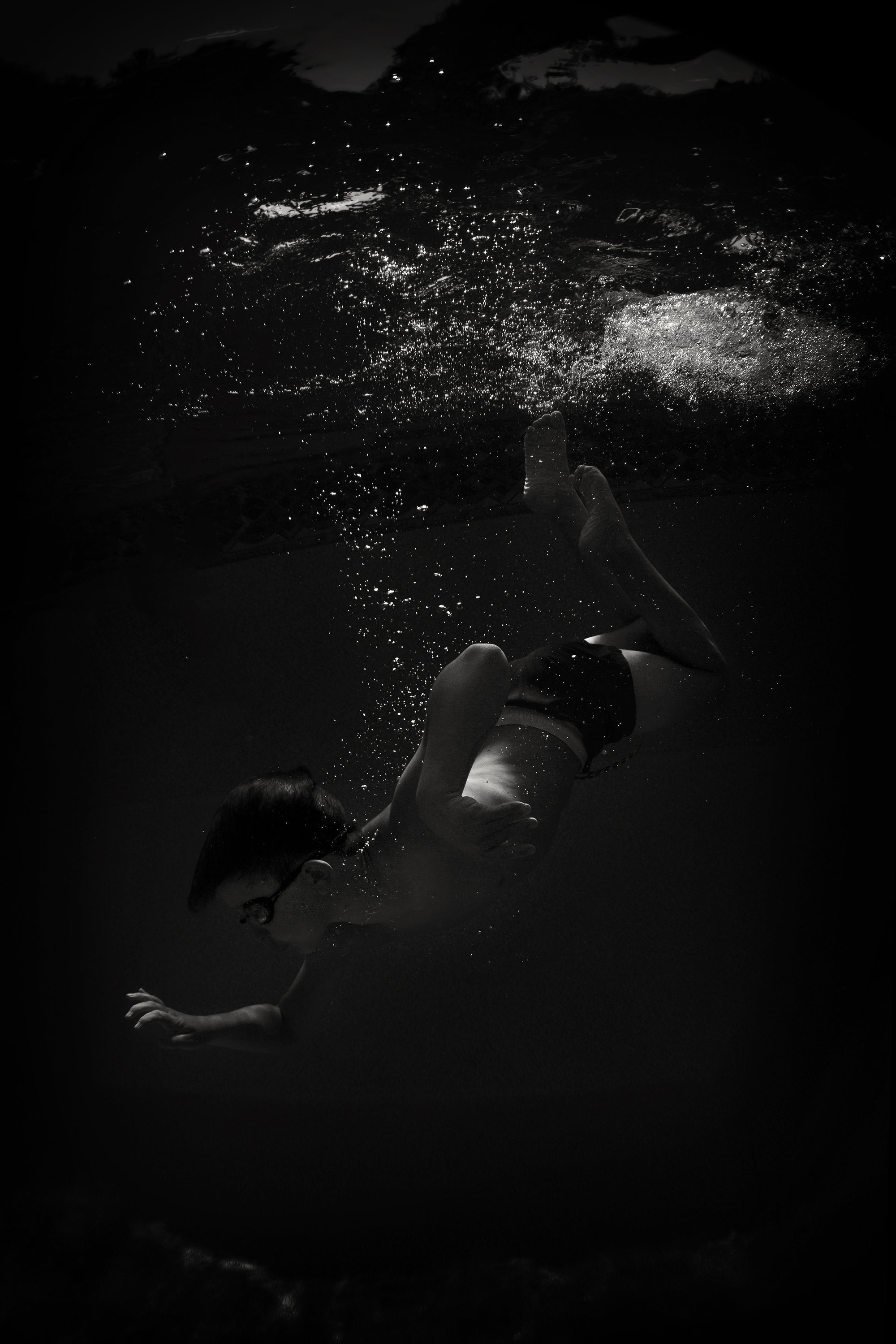 Underwater Photography in Jonesboro, AR