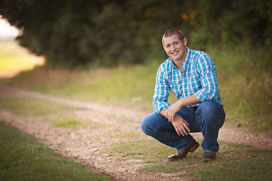 Senior Photography in Jonesboro, AR