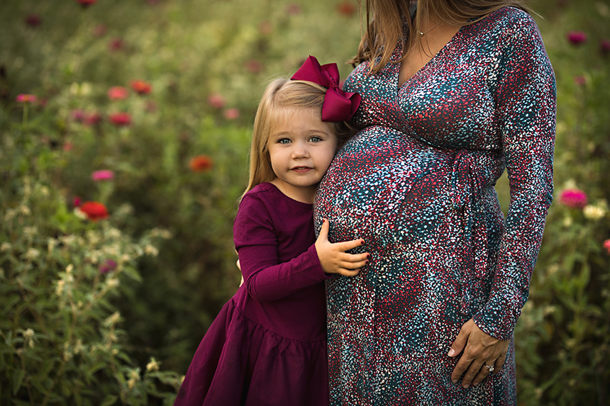 Maternity Photography in Jonesboro, AR