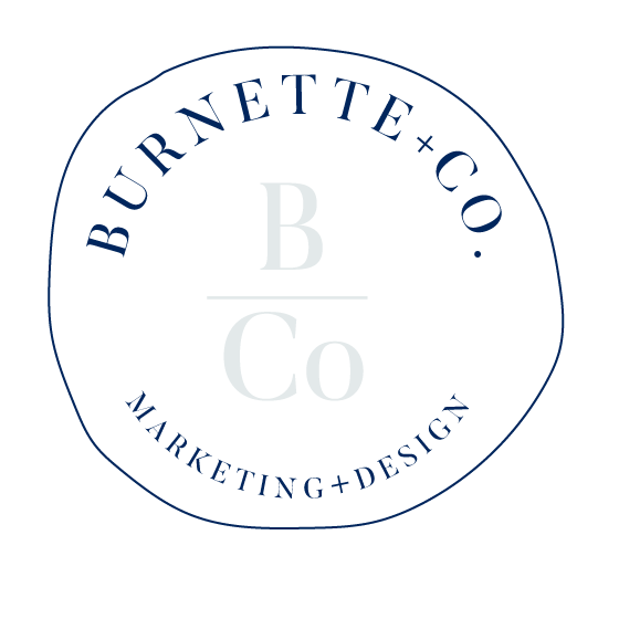 Burnette + Co Digital Marketing and Design company in Victoria BC