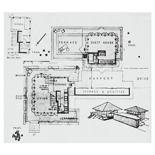 Blog Post Architecture Modernism Paul Rudolph Gene Leedy