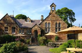 The Old School Gallery | Alnmouth