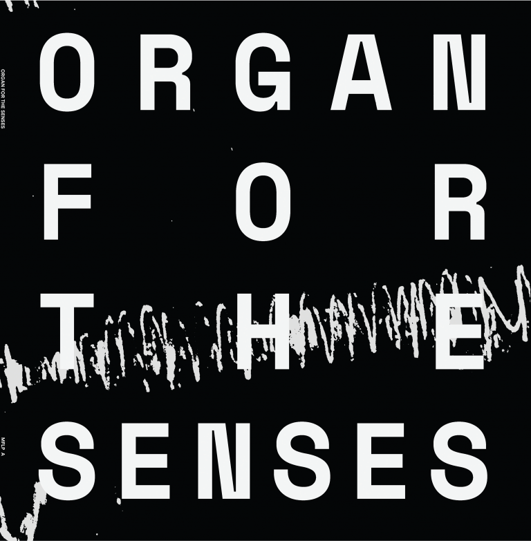 Organ for the Senses (Season I, directed by Samuel Dunscombe) vinyl LP available now on Marginal Frequency