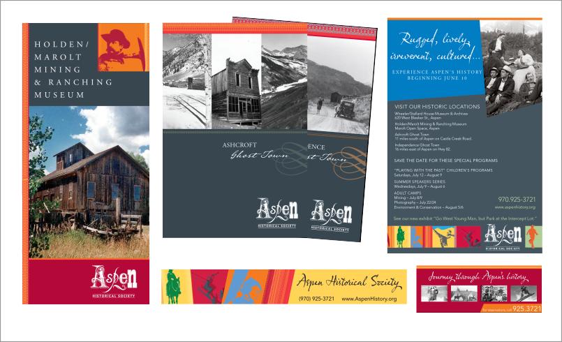 Aspen Historical Society, Aspen Colorado