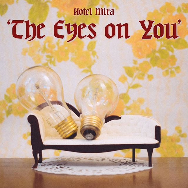 "This Friday we will be releasing our brand new single ""The Eyes on You"". Pre-save link in bio, which will become an active link when the song is released. We can't wait for you to hear it."