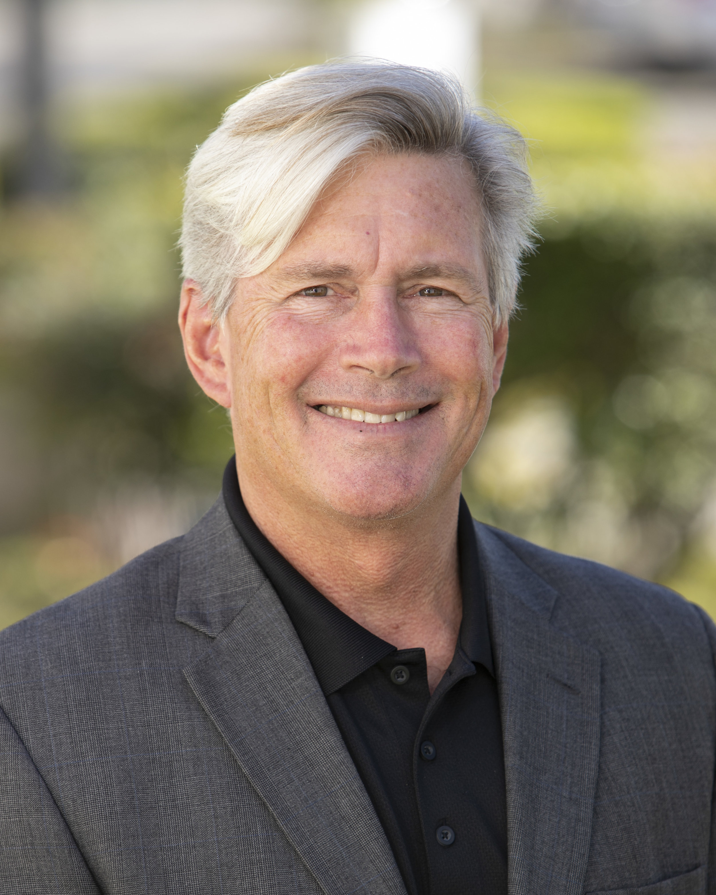 Scott Tiedge