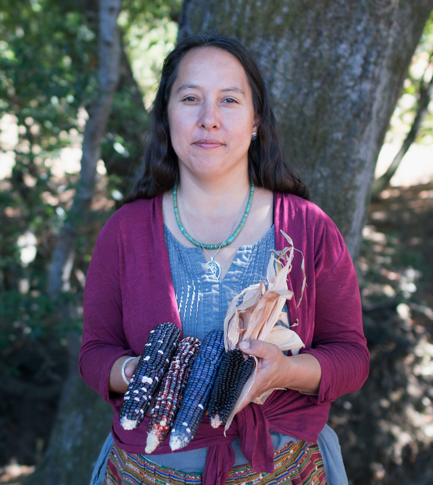 Speaker: Rowen White | Air Date: May 15, 2018 | The Native Seed Pod Series