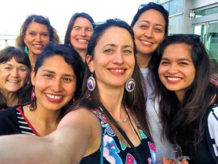 NAISA Conference 2018, Los Angeles, CA