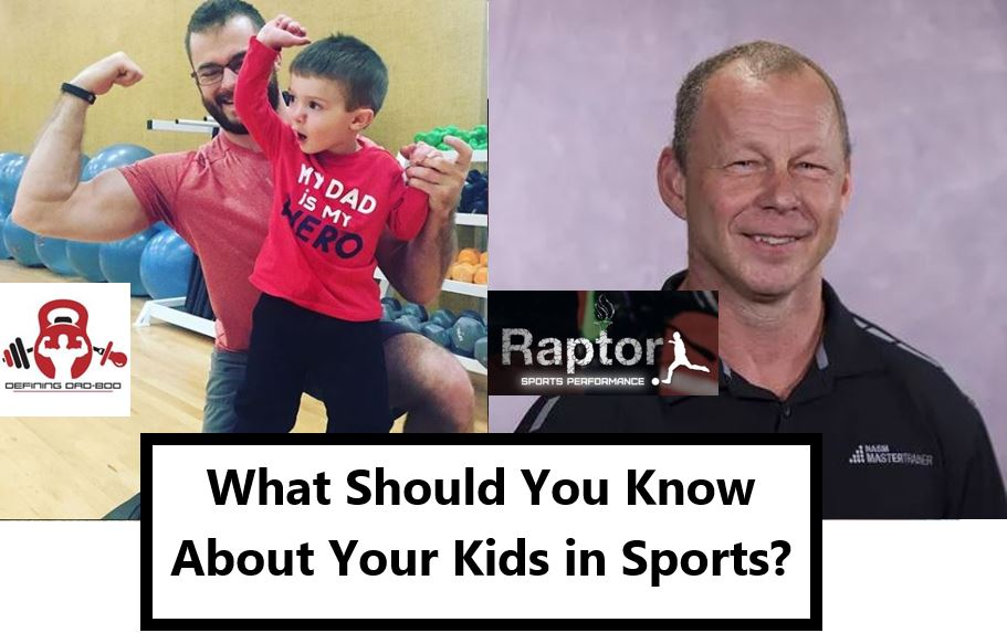 Get Your Kid's School Connected to Raptor Sports Performance!