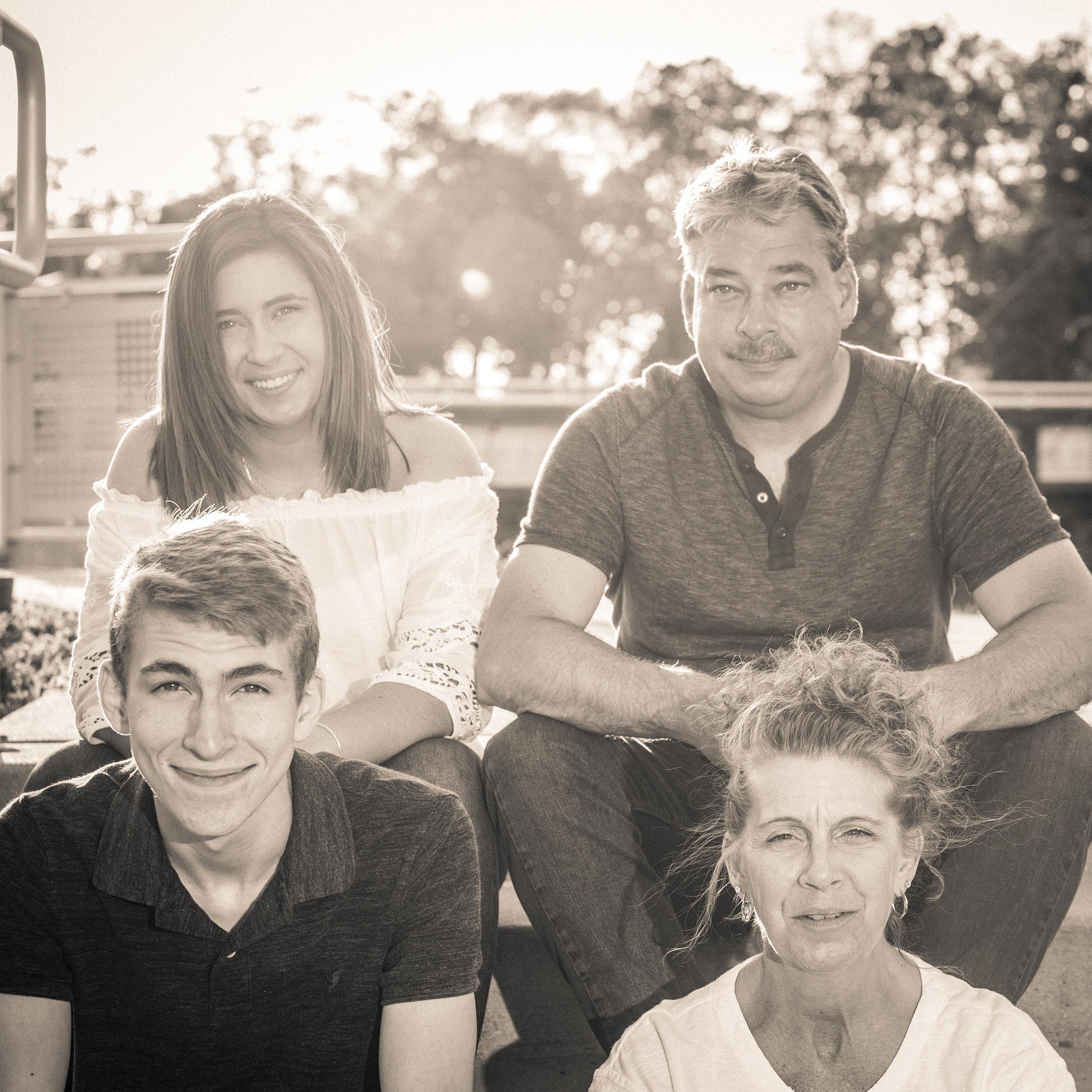 Family - Kohlers