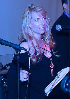 April Kelly, BOG, Clarks Landing