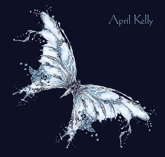 April Kelly Album Cover for Whatever